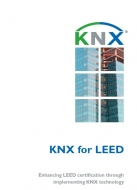 KNX for LEED