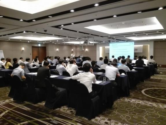 KNX Secure Roadshow